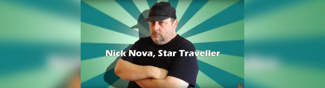 introduction to traveller rpg - nick nova