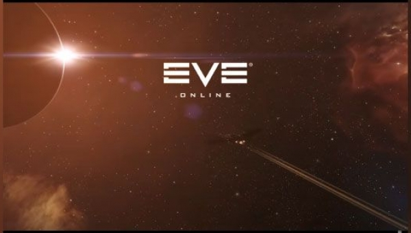 eve online the best sci-fi mmorpg