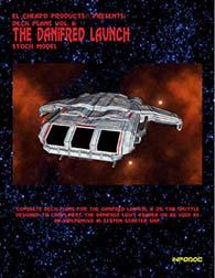 El Cheapo Deck Plans Vol. 2: Danifred Launch at DriveThruRPG