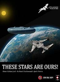 TSAO: These Stars Are Ours! at DriveThruRPG
