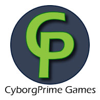 CyborgPrime Games at DriveThruRPG