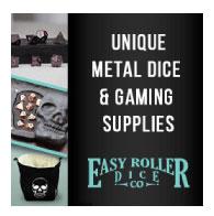EZ Roller Dice