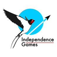 Independence Games At DriveThruRPG
