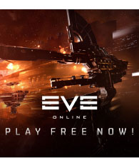 play eve online sci-fi rpg online