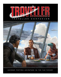 Traveller Companion