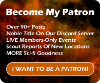 Become A Patron On Patreon