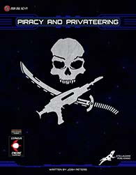 Piracy and Privateering at DriveThruRPG