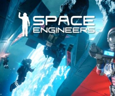 Space Engineers - Build your own ships and stations